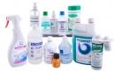 Soluciones  desinfectantes y antisépticas